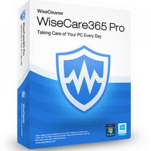 Wise Care 365 Pro 4.8.8.470 Final (2018) PC | + Portable