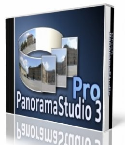PanoramaStudio 3.2.0 Pro (2018) РС | RePack & Portable by TryRooM