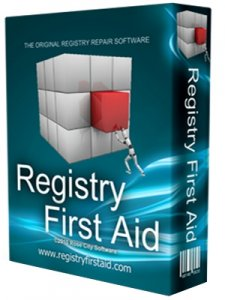 Registry First Aid Platinum 11.1.0 Build 2495 Final (2018) PC | RePack & Portable by elchupacabra