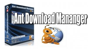 Ant Download Manager PRO 1.7.1 Build 47812 (2017) PC
