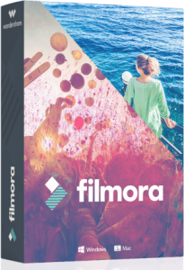 Wondershare Filmora 8.2.5.1 + Complete Effect Packs [Multi/Ru]