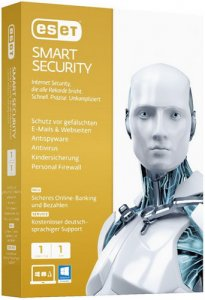 ESET Smart Security 10.1.219.1 Final