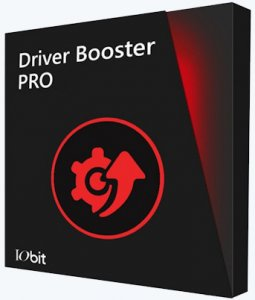 IObit Driver Booster PRO 5.1.0.488 Final (2017) PC | RePack & Portable by TryRooM