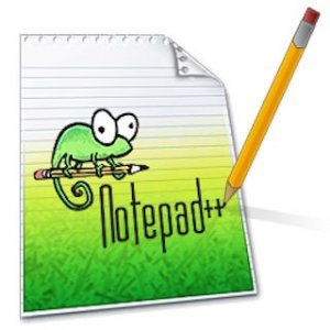 Notepad++ 7.5.9 Final (2018) РС | + Portable