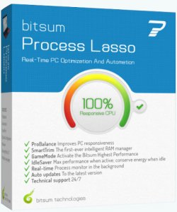 Process Lasso Pro 9.0.0.522 Final (2018) PC | RePack & Portable by TryRooM