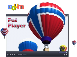 Daum PotPlayer 1.7.8557 Stable [DC 09.02.2018] (2018) PC | + RePack & Portable