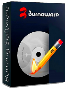 BurnAware Professional 11.1 Final (2018) PC | + Portable by PortableAppZ