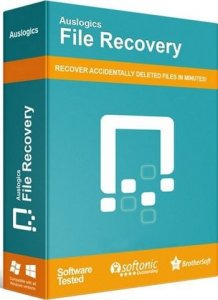Auslogics File Recovery 8.0.13.0 (2018) РС | RePack & Portable by TryRooM