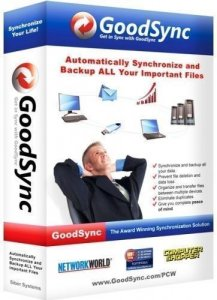 GoodSync Enterprise 10.9.16.0 (2018) PC | RePack & Portable by elchupacabra