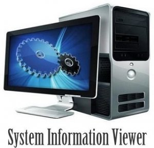 SIV - System Information Viewer 5.30 (2018) PC | Portable