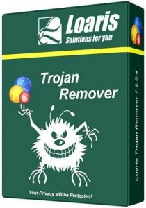Loaris Trojan Remover 3.0.54 (2018) PC | RePack & Portable by elchupacabra