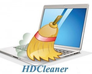 HDCleaner 1.143 (2018) PC | + Portable