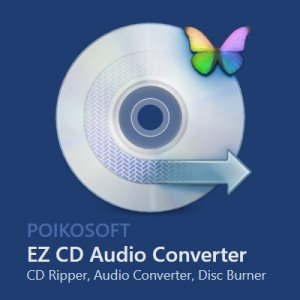 EZ CD Audio Converter 7.1.7.1 Ultimate (2018) PC | + RePack & Portable by TryRooM