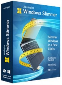 Auslogics Windows Slimmer 2.5.0.1 (2020) PC