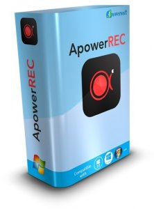 ApowerREC 1.3.2.8 (2018) PC | RePack & Portable by elchupacabra