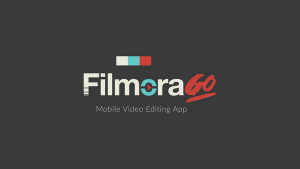FilmoraGo - Video Editor 4.0.0  (2020) Android