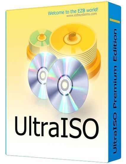 ULTRAISO 9.3.6 TÉLÉCHARGER