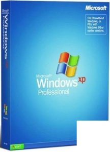 Microsoft Windows XP Professional Rus x86 [2020] by yahooXXX