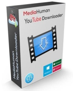 MediaHuman YouTube Downloader 3.9.9.36 (0405) (2020) PC | RePack & Portable by TryRooM