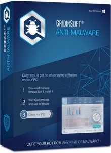 GridinSoft Anti-Malware 4.1.51.4977 (2020) PC | RePack & Portable by 9649