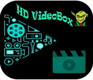 HD VideoBox Plus v2.23 Mod (2020) Android онлайн-кинотеатр