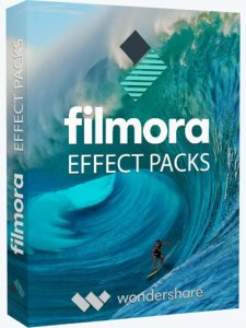 Wondershare Filmora Effect Packs 4 (2020)