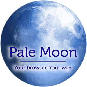 Pale Moon 28.12.0 (2020) PC | + Portable