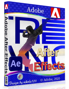 Adobe After Effects 2020 17.5 (2020) РС | by m0nkrus