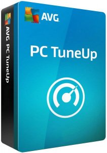 AVG PC TuneUp 20.1 Build 2136 Final (2020) PC