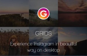Grids for Instagram 6.1.5 (2020) PC | RePack & Portable by elchupacabra
