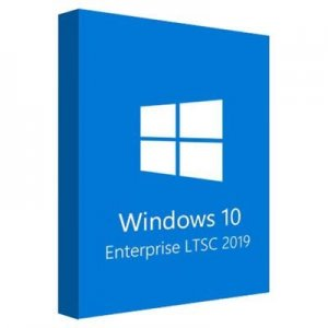 Windows 10 Enterprise 2019 LTSC with Update [17763.1518] AIO (x86-x64) by adguard (v20.10.13) [Ru/En]