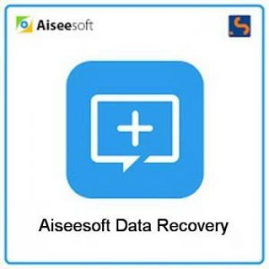Aiseesoft Data Recovery 1.2.26 (2020) PC | RePack & Portable by elchupacabra