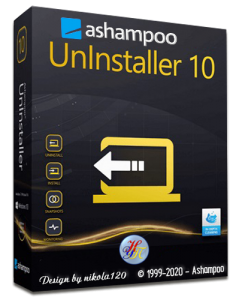 Ashampoo UnInstaller 10.00.12 (2020) РС | Portable by FC Portables