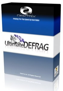 DiskTrix UltimateDefrag 6.0.72.0 (2020) | RePack & portable by elchupacabra