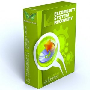 Elcomsoft System Recovery Professional Edition 7.2.628 (BootCd) [Ru/En/De]
