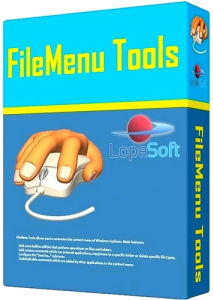 FileMenu Tools 7.8 (2020) PC | RePack & Portable by elchupacabra
