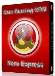 Nero Burning ROM & Nero Express 2021 23.0.1.14 (2020) РС | RePack by MKN