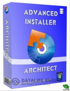 Advanced Installer 17.6 RePack by xetrin