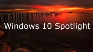 Обои - Windows 10 Spotlight (2020) JPG