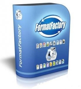 Format Factory 5.6.0.0 RePack (& Portable) by TryRooM [Multi/Ru]