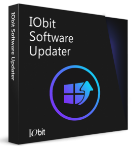 IObit Software Updater Pro 3.5.0.2051 (акция Comss) [Multi/Ru]