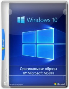 Microsoft Windows 10.0.17763.1637 Version 1809 (Updated December 2020) - Оригинальные образы от Microsoft MSDN [Ru]