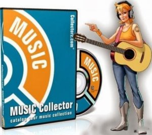 Music Collector 21.01 [Multi]