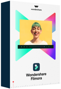 Wondershare Filmora 10.0.10.20 [27.12.2020] (2020) PC | Repack & Portable by elchupacabra