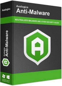Auslogics Anti-Malware 1.21.0.5 (2021) PC | RePack & Portable by elchupacabra