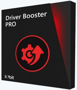 IObit Driver Booster PRO 8.3.0.370 (2021) PC | RePack & Portable by TryRooM