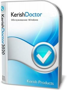 Kerish Doctor 2021 4.85 [DC 20.02.2021] (Repack & Portable) by elchupacabra [Multi/Ru]