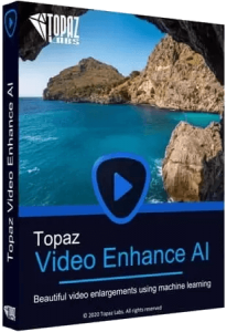 Topaz Video Enhance AI (2.0.0) RePack (& Portable) by TryRooM На Английском