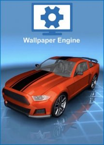 Wallpaper Engine 1.5.2 RePack by xetrin [Multi/Ru]