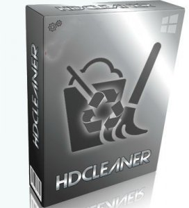 HDCleaner 1.328 + Portable [Multi/Ru]